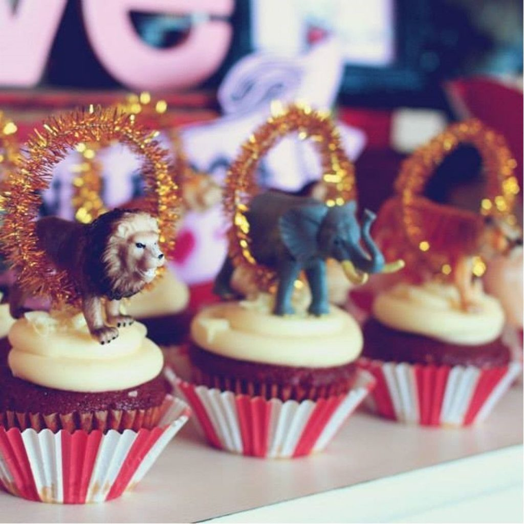 The Greatest Showman Parties Are Here Pink Pixie Parties